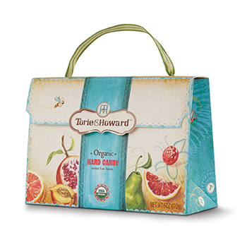 Torie & Howard Assorted Hard Candy Handbag