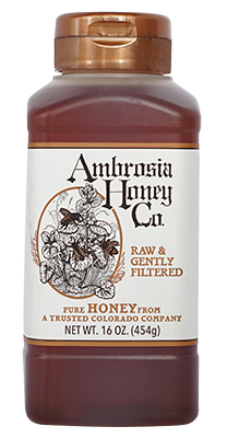 Order Ambrosia Honey
