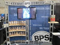BPS CFNYC Booth