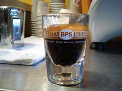 BPS® Shot Glass