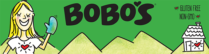 Bobo's Oat Bars (Boulder, Colorado)