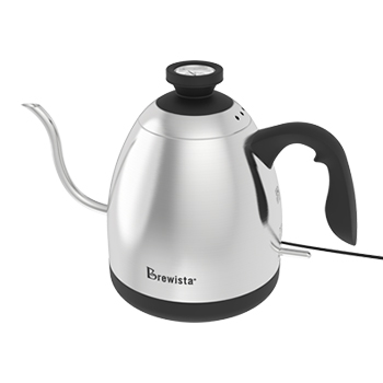 Brewista 1.2L Temperature Gauge Switch Kettle