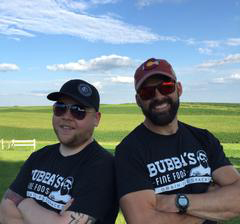 Bubba's Fine Food Owners