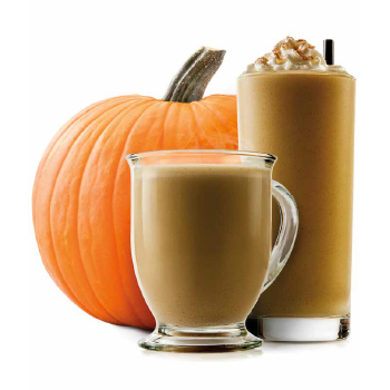 Cafe Essentials Pumpkin Spice