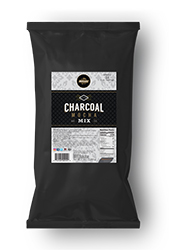 MOCAFE Charcoal Mocha Mix Bag