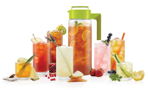 Delicious Iced Tea Recipes