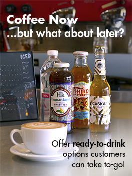 Ready-to-Drink Beverages Available at BPS