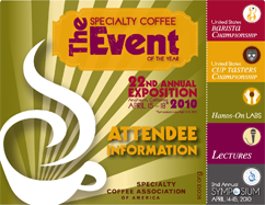 SCAA The Event