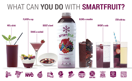 What Can You Do With Smartfruit?