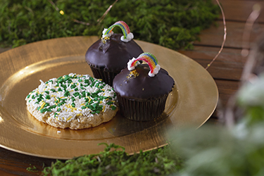 St. Patrick's Day Bakery From J Street Biscuit Co.