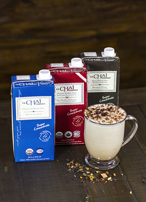 The Chai Company Product Image