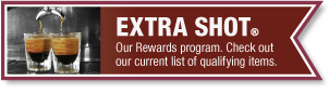 extra shot rewards program