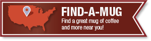 find a mug - find coffee near you