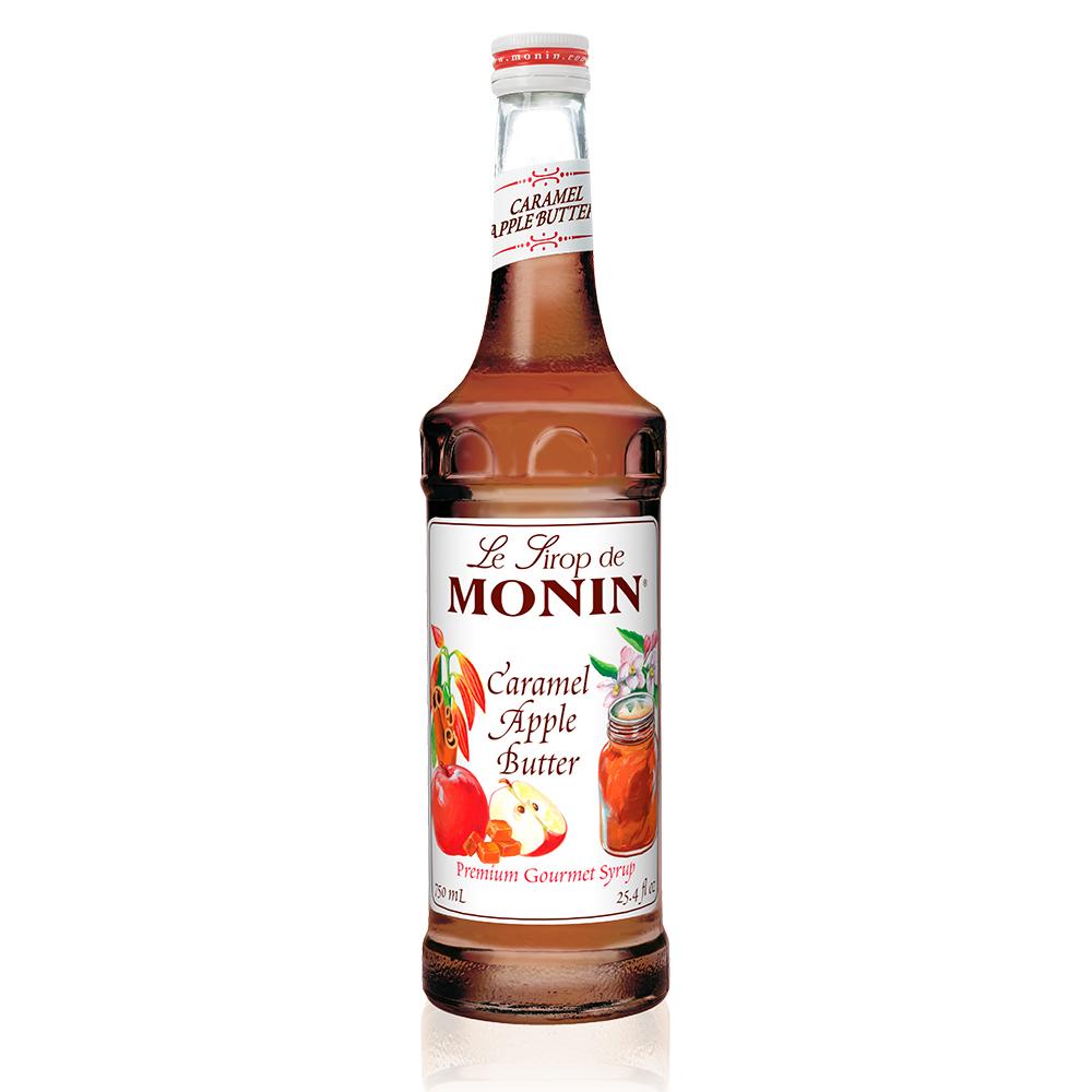 Monin Caramel Apple Butter Syrup