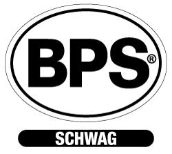 BPS® Schwag
