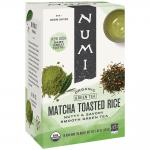 Numi Toasted Rice Green Tea - Gen Mai Cha