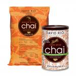 David Rio Tiger Spice Chai® Decaffeinated **(Formerly Giraffe Decaf Chai)