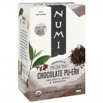 Numi Chocolate Puerh - Black Tea Blend