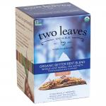 Two Leaves and a Bud Organic Better Rest Blend