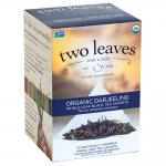 Two Leaves and a Bud Organic Darjeeling Tea