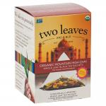 Two Leaves and a Bud Organic Mountain High Chai
