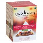 Two Leaves and a Bud Organic Orchard Berry Herbal Blend (Formerly Known As Pomi-Berry)