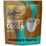 Caffe D'Amore DaVinci Gourmet Cocoa Chocolate Truffle (Formerly CDA)