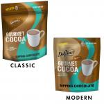 Caffe D'Amore DaVinci Gourmet Cocoa Sipping Chocolate (Formerly CDA) - Original