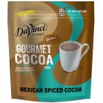 Caffe D'Amore DaVinci Gourmet Cocoa Mexican Spiced Cocoa (Formerly CDA)