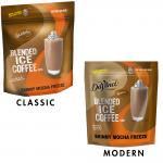 Caffe D'Amore DaVinci Gourmet Skinny Mocha Freeze Blended Ice Coffee (Formerly CDA)