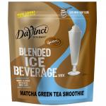 Caffe D'Amore DaVinci Gourmet Green Tea Smoothie (Formerly CDA)