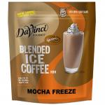 Caffe D'Amore DaVinci Gourmet Mocha Freeze Blended Ice Coffee (Formerly CDA)