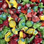 Torie & Howard Assorted Flavors Organic Hard Candy