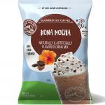 Big Train KONA MOCHA Blended Iced Coffee