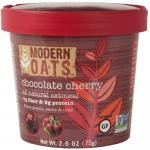 Modern Oats Chocolate Cherry Oatmeal