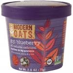 Modern Oats Goji Blueberry Oatmeal