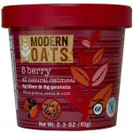Modern Oats 5 Berry Oatmeal