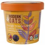 Modern Oats Mango Blackberry Oatmeal