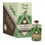 Munk Pack Apple Quinoa Cinnamon Oatmeal Fruit Squeeze