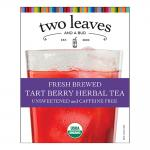 Two Leaves and a Bud Tart Berry Iced Tea Cling(s)
