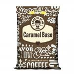 Frozen Bean Caramel Base Beverage Mix