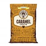 Frozen Bean Caramel Latte Beverage Mix