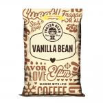 Frozen Bean Vanilla Bean Beverage Mix