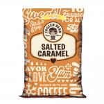 Frozen Bean Sea Salt Caramel Beverage Mix