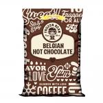Frozen Bean Belgian Hot Chocolate Beverage Mix