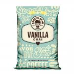 Frozen Bean Vanilla Chai Beverage Mix