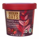 Modern Oats 5 Berry (No Sugar Added) Oatmeal