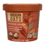 Modern Oats Vermont Maple Oatmeal