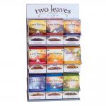 Two Leaves and a Bud Counter Top Rack(s) for 9 Teas