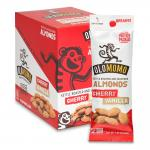 Olomomo Nut Company Cherry Vanilla Almonds